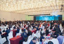 Hàng nghìn khách hàng tham dự lễ ra mắt - WikiLand
