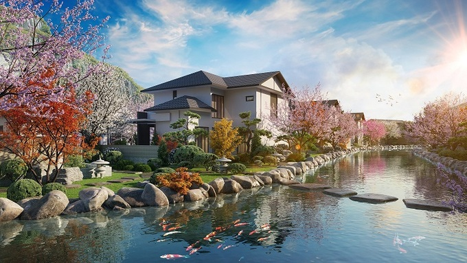 Phối cảnh biệt thự Sun Onsen Village Limited Edition - WikiLand  Sun Group ra mắt tổ hợp biệt thự khoáng nóng tại Quảng Ninh sun quang hanh tienich 035 1 9699 1610333531 1