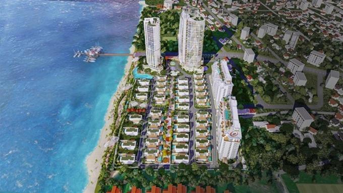 Dự án Aria Vũng Tàu Hotel & Resort với 90 % căn hộ view trực diện biển. - WikiLand  Triển vọng đầu tư bất động sản nghỉ dưỡng cao cấp Vũng Tàu anh 1 2679 1621003779