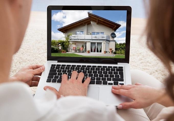 Kênh online là trợ thủ đắc lực cho các doanh nghiệp kinh doanh bất động sản. - WikiLand  Phú Mỹ Holdings bán bất động sản trực tuyến image001 3724 1623038604