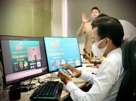 Phú Mỹ Holdings bán bất động sản online. - WikiLand
