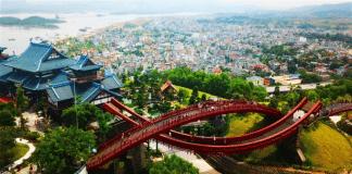 Sun Marina Town giải bài toán kinh doanh lưu trú xa xỉ ở Quảng Ninh - WikiLand