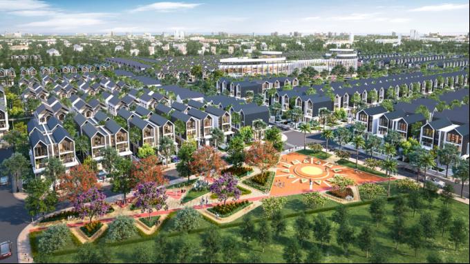 Dự án là khởi đầu của sự hợp tác phát triển bất động sản cao cấp của Công ty Lan Anh và Hưng Vượng Holdings - WikiLand  Chuỗi tiện ích đặc quyền tại khu biệt thự The Fusion 3 8822 1632792437