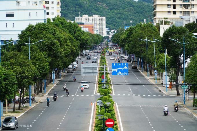 Một góc thành phố Vũng Tàu. Ảnh: Trường Hà - WikiLand  Léman Cap Residence đón xu hướng đầu tư tại trung tâm Vũng Tàu dsc02766 1632374258 jpeg 2755 1633507796