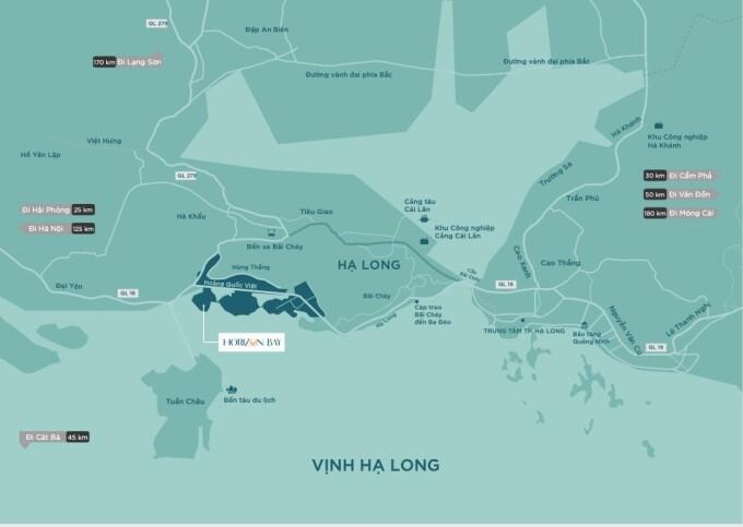 Hạ tầng tại Hạ Long không ngừng được hoàn thiện. - WikiLand  Lợi thế để Horizon Bay hút dòng tiền nhà đầu tư cuối năm ha tang tai ha long khong ngun 5653 7845 1633418730