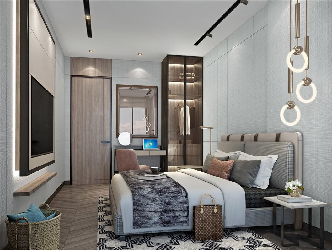 - WikiLand  3 phong cách nội thất thượng lưu tại căn hộ bên vịnh du thuyền image1942699826extractword1out 471510 1633076833